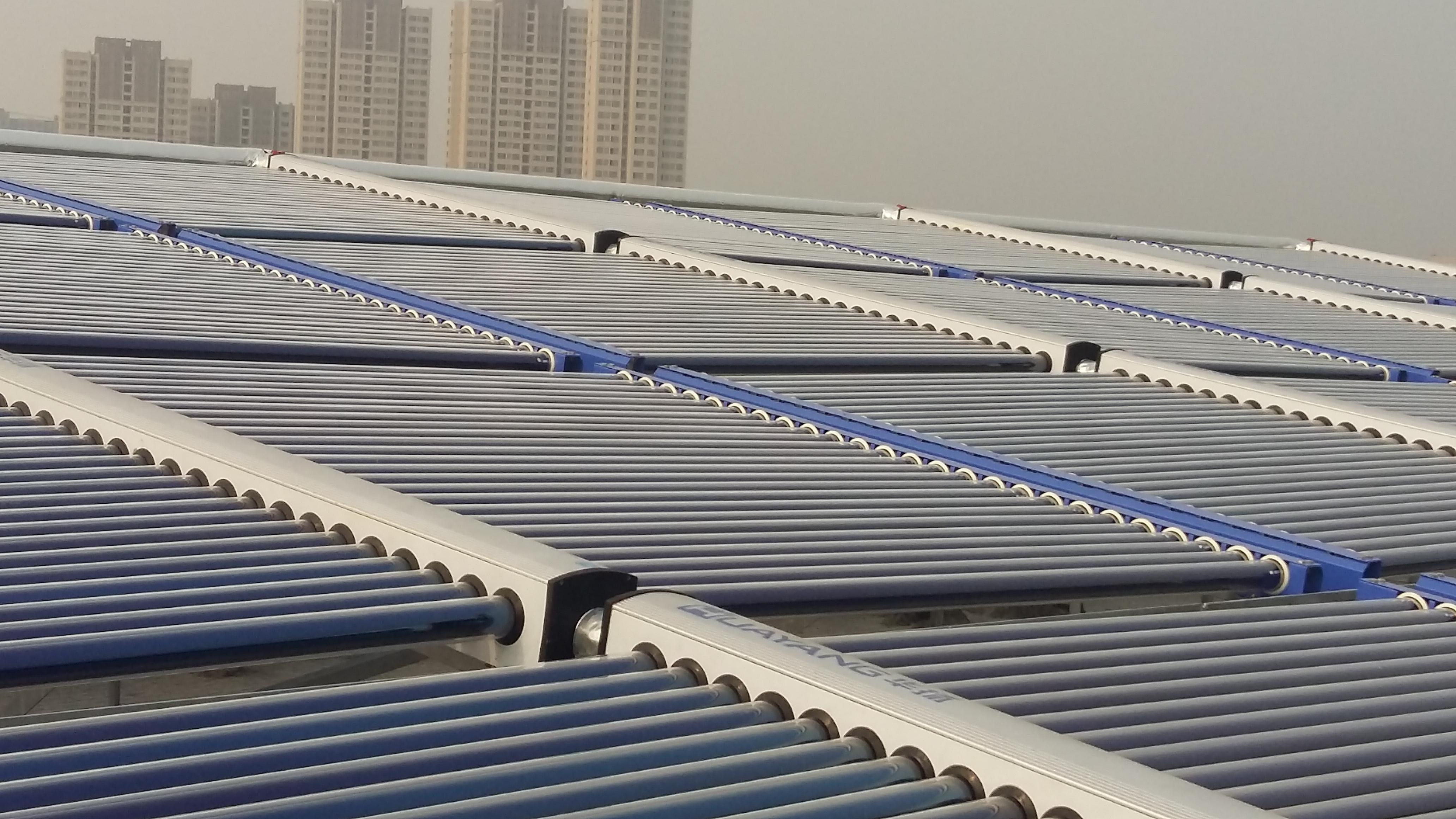 【南京】宿舍太阳能热水工程您值得信赖
