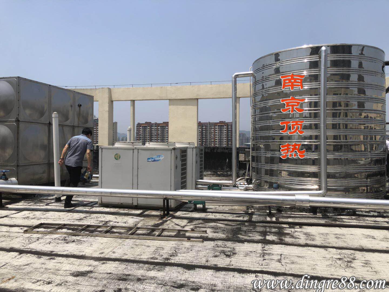 宾馆酒店热水工程