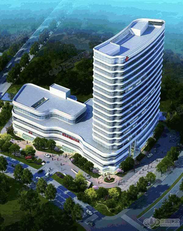 常熟琴湖惠民医院热水工程