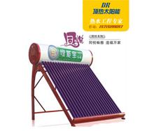 顶热太阳能热水器——同悦系列