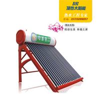 顶热太阳能热水器——悦动系列